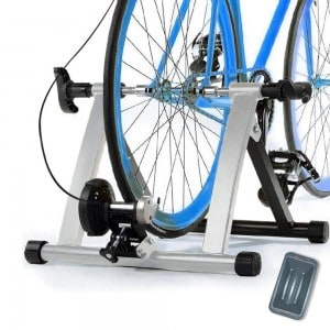 Magnetic 8 Level Turbo Trainer