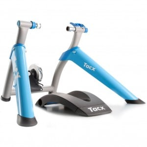 Tacx Satori Smart Trainer Review