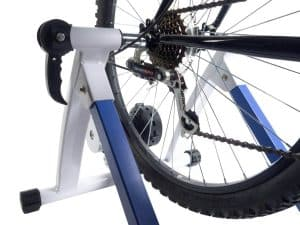 BDBikes Bike Magnetic Turbo Trainer review