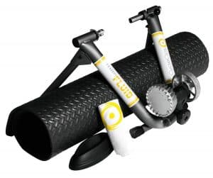 CycleOps Tempo Fluid Training Kit