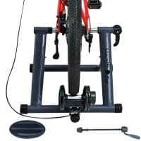 Best Turbo Trainer Under £100 - Reviews Of 2016
