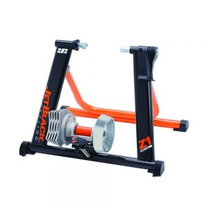Jet Black Z1 Pro Fluid Trainer