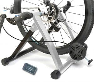 Magnetic 5 Levels Turbo Trainer