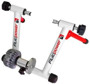 Riva Sport Fluid Power Turbo Indoor Cycle Trainer