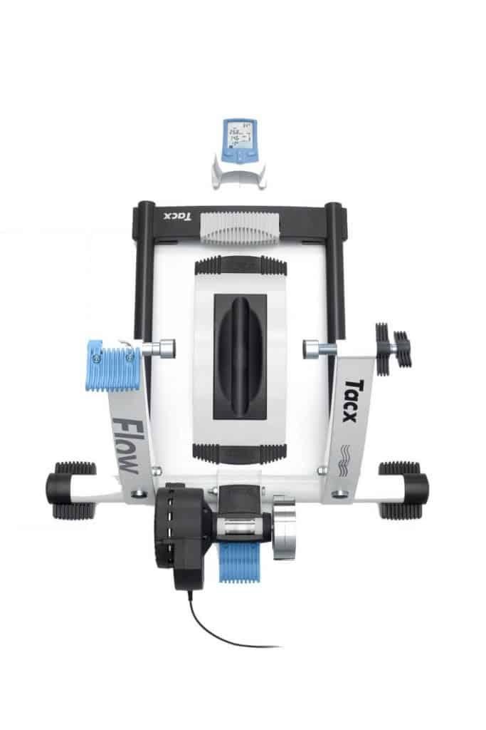 Tacx Flow Turbo Trainer Review 2016
