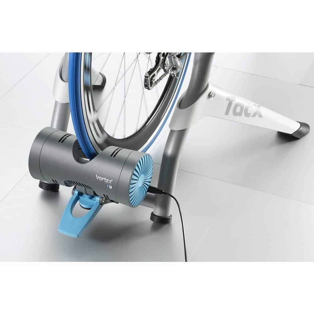 Tacx flow smart test