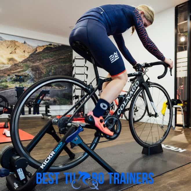 Are Turbo Trainer Tyres Quieter Than Normal Tyres