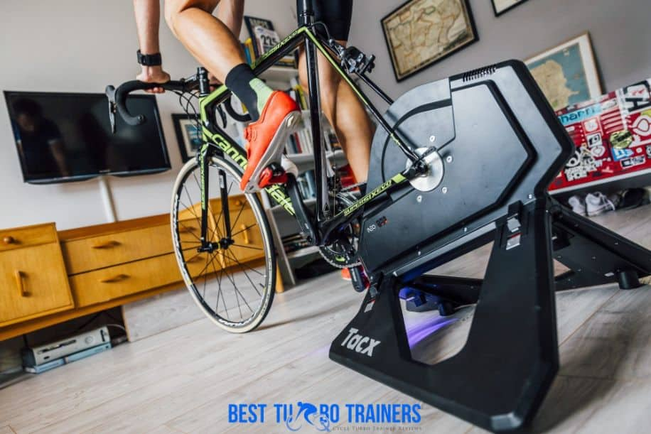 Can You Put A Carbon Bike On A Turbo Trainer