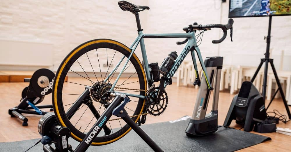 Can You Use A Mountain Bike On A Turbo Trainer 2
