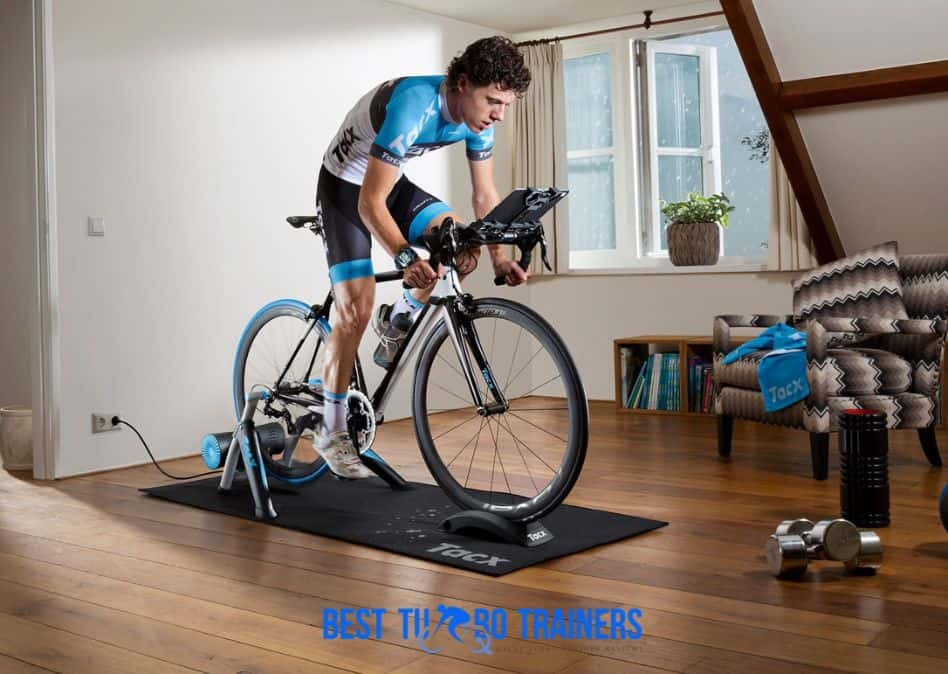 Can You Use A Mountain Bike On A Turbo Trainer