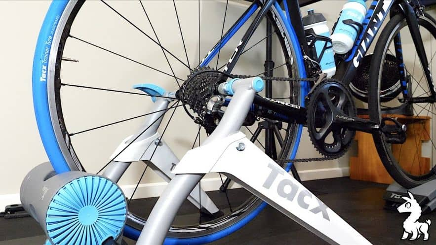 Do You Need A Special Tyre To Use A Turbo Trainer