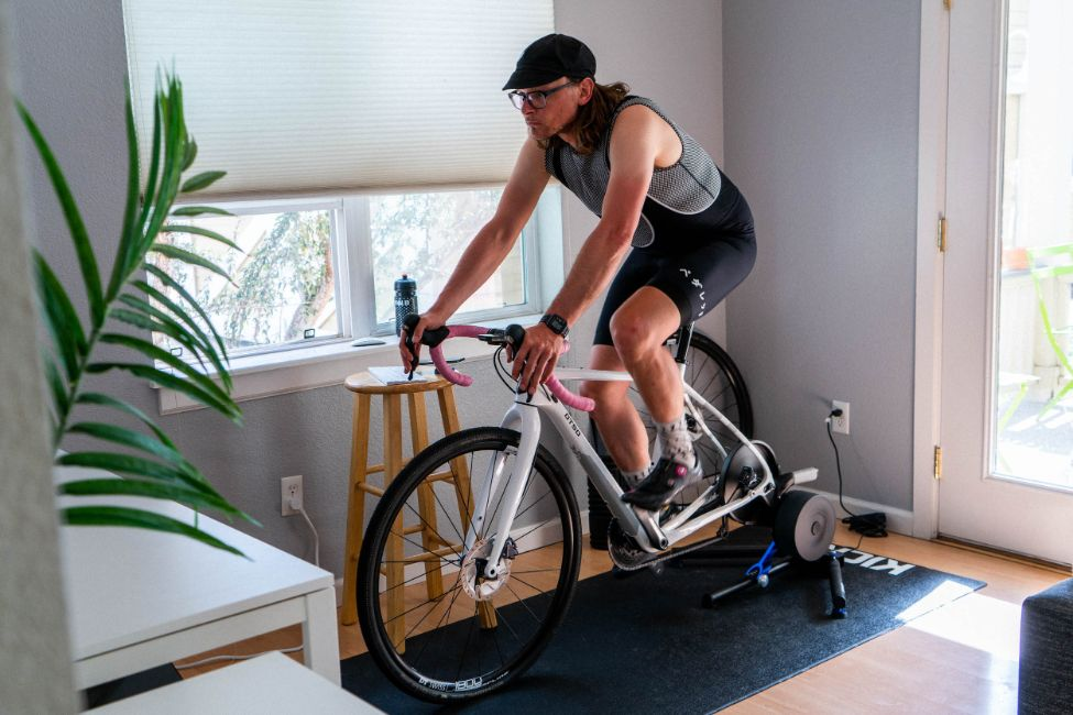 Frequently Asked Questions About Losing Weight With a Turbo Trainer