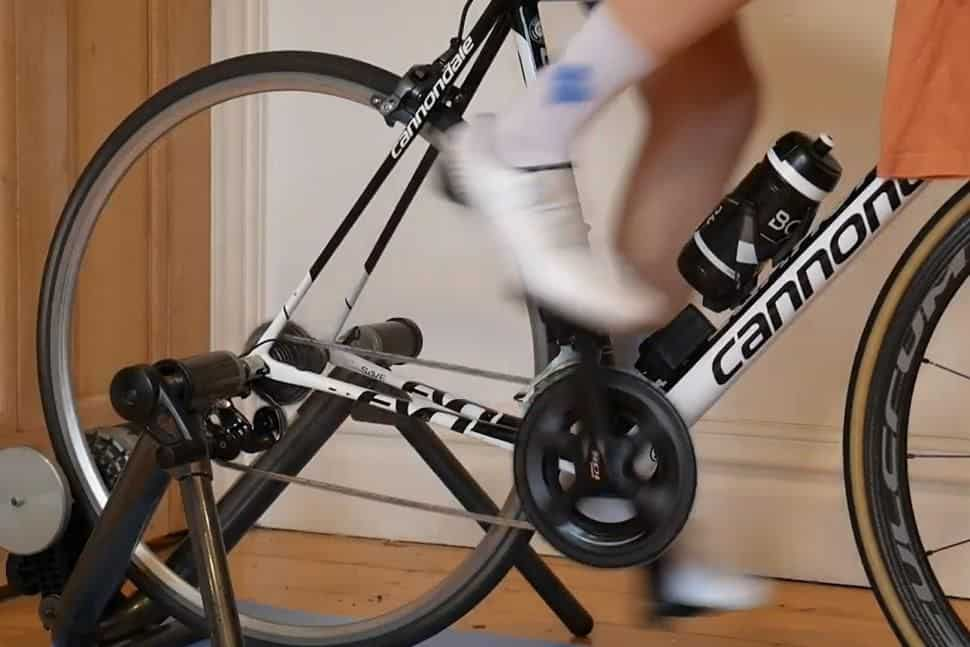 Frequently Asked Questions About Using a Special Tyre For Your Turbo Trainer