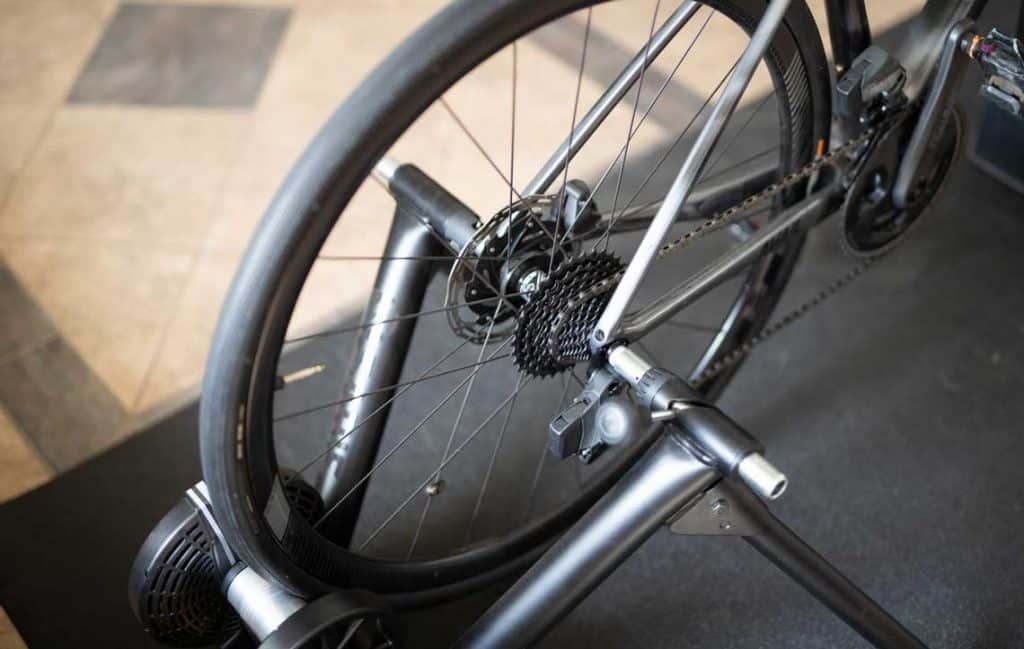 Reasons For Getting a Special Turbo Trainer Tyre