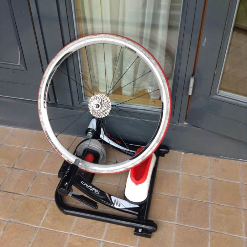 Should I Get a Spare Wheel For My Special Trainer Tyre