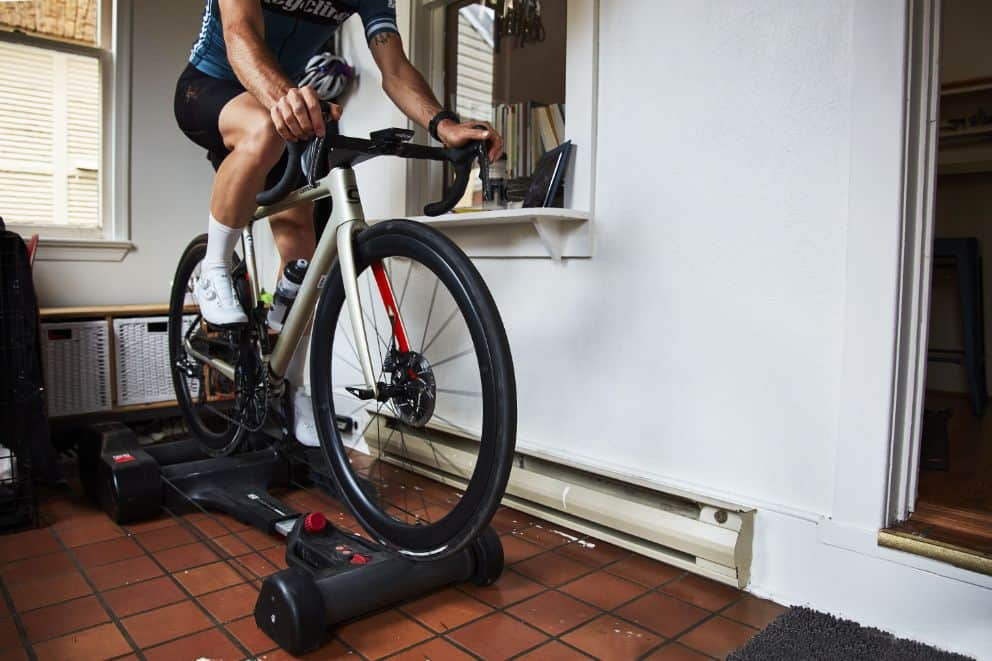 Top Tips For Using a Turbo Trainer