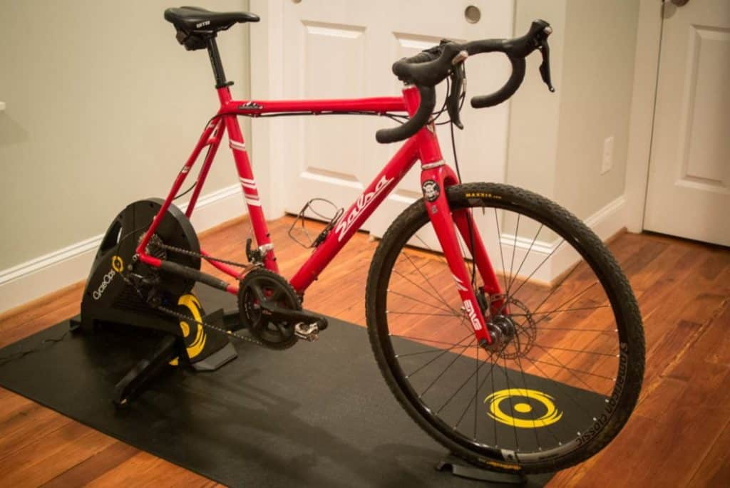 What Accessories Do I Need To Use My Mountain Bike With a Turbo Trainer