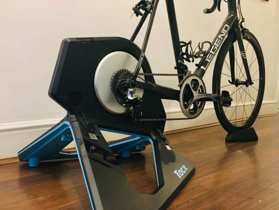 What Are Smart Turbo Trainers