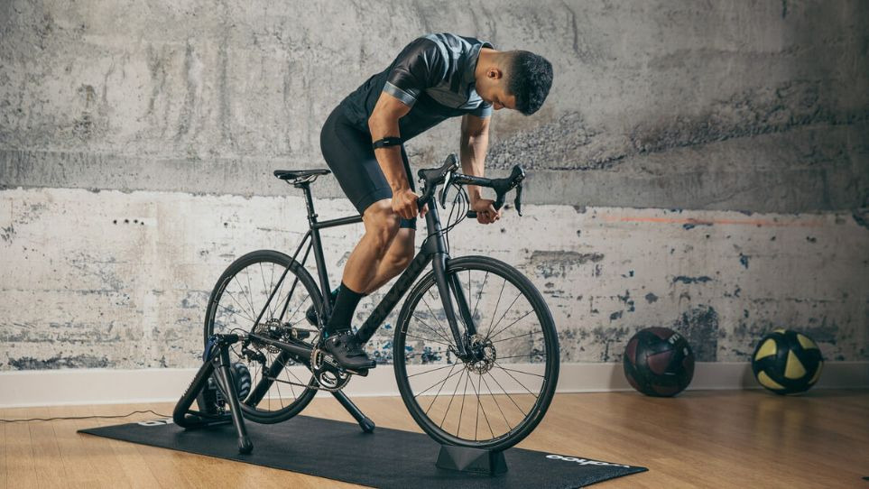 What Are The Advantages Of Using a Turbo Trainer For Losing Weigh