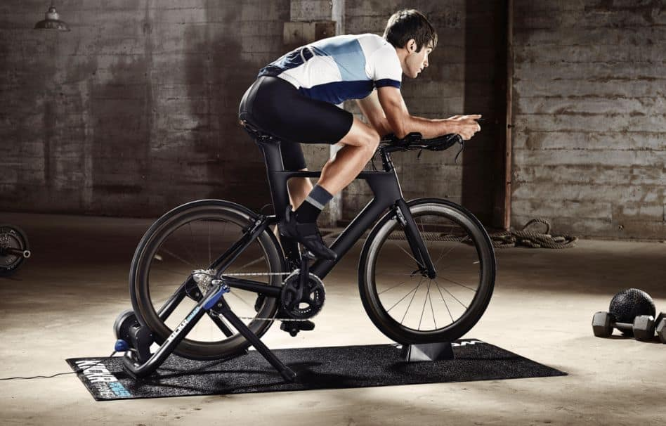 What Are The Causes Of Damage In Bikes With Turbo Trainers