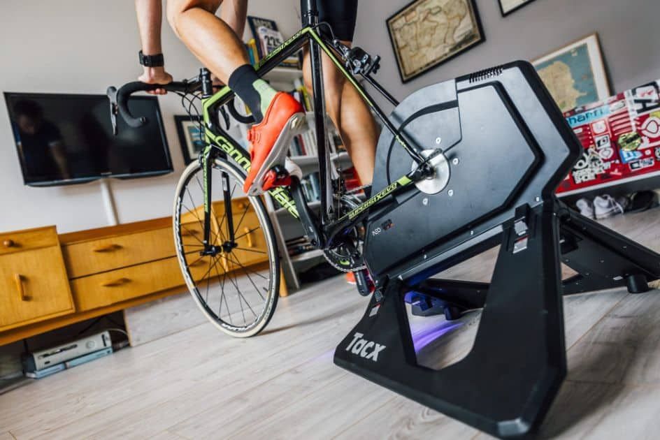 What Are The Main Types Of Turbo Trainers
