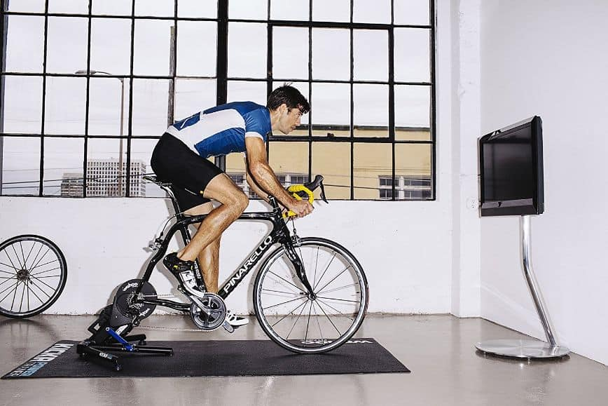 What Is a Turbo Trainer & How Do They Work