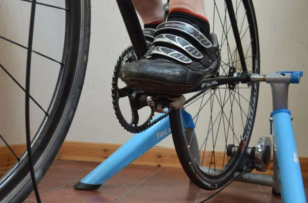 Why Do You Need To Change Your Tyre For a Turbo Trainer Tyre